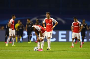 Zagreb-Arsenal